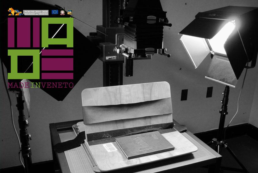 La Digitalizzazione Per La Comunicazione Del Patrimonio Documentale D'impresa