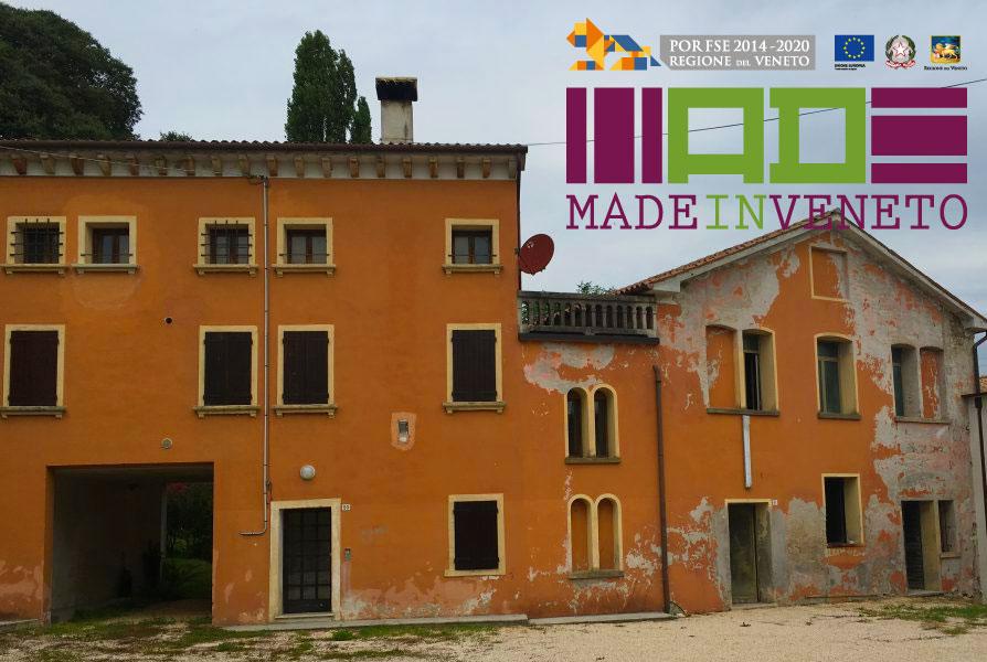 Per Un Museo Diffuso Del Patrimonio Industriale Veneto